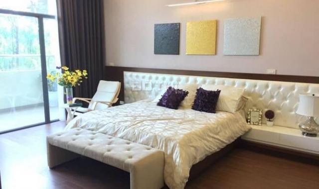 Cho thuê căn hộ 60B Nguyễn Huy Tưởng, 55m2 - 97m2, 2PN và 3PN, từ 7.5 tr/th. Mr Hải: 0902872555