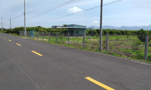 Chính chủ bán lô đất 21.556m2 tại xã Bình Châu. Giá 400.000đ/m2, 0919734836