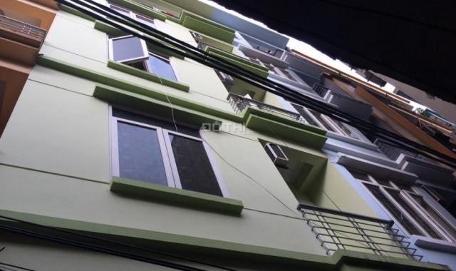 Bán nhà cực hiếm, nằm ngay trong KĐT Times City, nhà đẹp, ngõ rộng, 3.35 tỷ