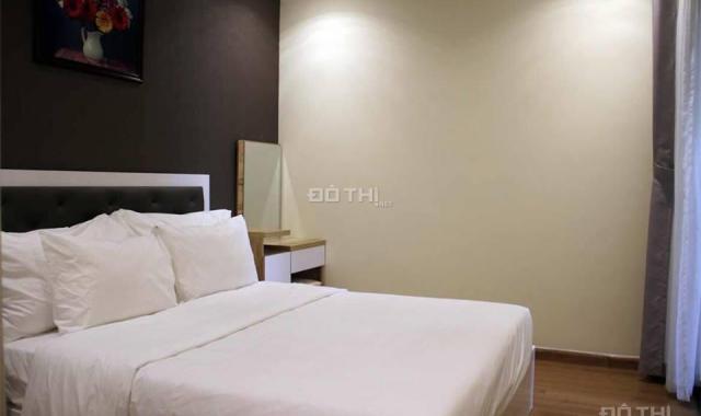 BQL cần cho thuê căn hộ cao cấp tại Vinhomes Nguyễn Chí Thanh, dt 50-167m2, giá chỉ từ 17 tr/th