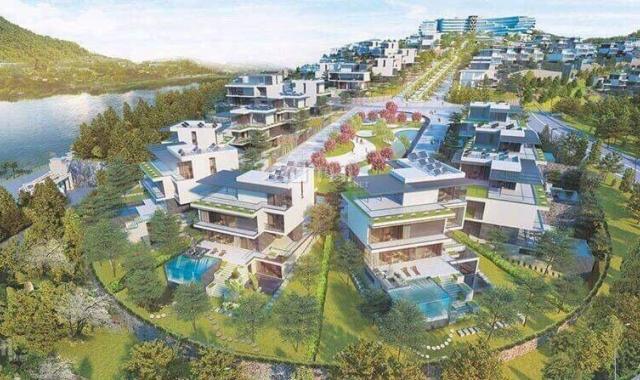 Mở bán biệt thự đồi Hạ Long Hill, Quảng Ninh