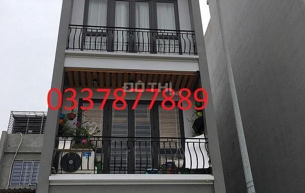 Bán nhà gần KĐT Đại Thanh, Mediamark Xa La 35m2, 5T, về ở luôn, 2 mặt thoáng vĩnh viễn, 0337877889