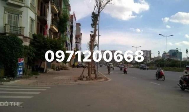 Tôi bán nhà mặt phố Xuân La, căn góc, gần hồ Tây, KĐT Ciputra, 121m2, 19 tỷ