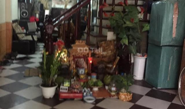 Bán nhà phố Đền Lừ 2, Hoàng Mai, MT 3.5m, DT 35m2 x 5T. Giá 5.25 tỷ có thương lượng