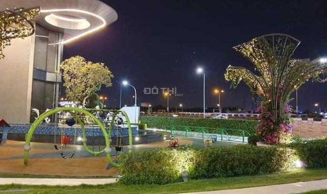 Bán căn hộ cao cấp thuộc chung cư Jamila Khang Điền Q. 9, ở liền, công viên tiện ích hoàn thiện
