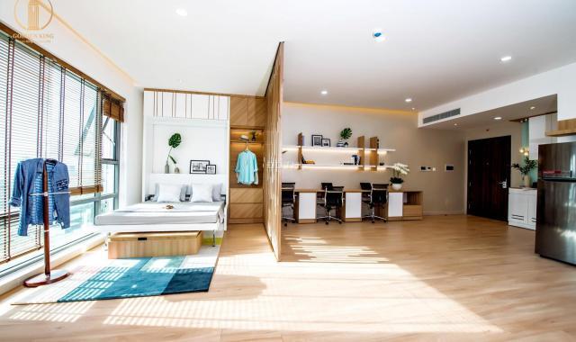 Căn hộ 3 mặt tiền tại trung tâm hành chính Phú Mỹ Hưng, giá chỉ từ 1.9 tỷ căn, chiết khấu 7%