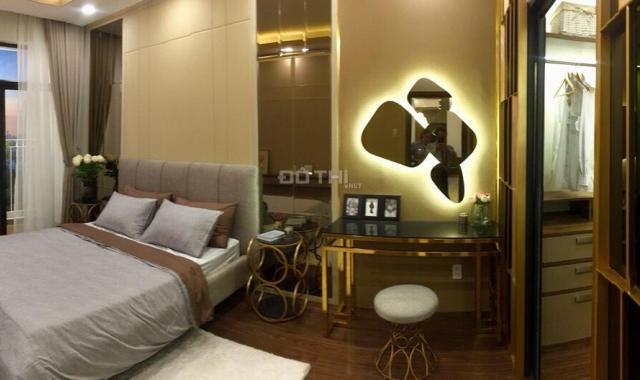 Mở bán đợt cuối cùng căn hộ có lửng La Cosmo ngay sân bay TSN, Q. Tân Bình booking sớm chỉ 150 căn