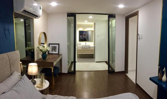 Căn hộ có lửng La Cosmo ngay sân bay Tân Sơn Nhất, Q. Tân Bình, booking sớm chỉ 150 căn