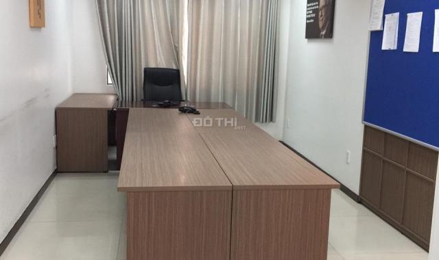 Cho thuê văn phòng tại Đường Nguyễn Quý Cảnh, Phường An Phú, Quận 2, Hồ Chí Minh, diện tích 300m2