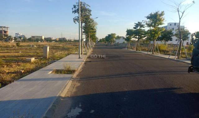 Chào bán lô góc biệt thự 406m2 đường 10m5 giao 7m5 Euro Village 2, Hòa Xuân, Cẩm Lệ