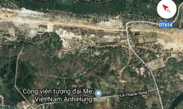 CC 1654m2, đất đường bê tông 5m An Phú, Tam Kỳ