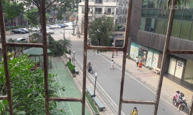 Bán nhà riêng tại Đường Trương Định, Phường Thịnh Liệt, Hoàng Mai, Hà Nội diện tích 50m2 giá 3.5