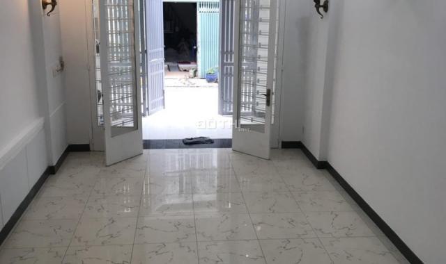 Chính chủ bán nhà 2 lầu hẻm 118 Phan Huy Ích, P. 15, Tân Bình