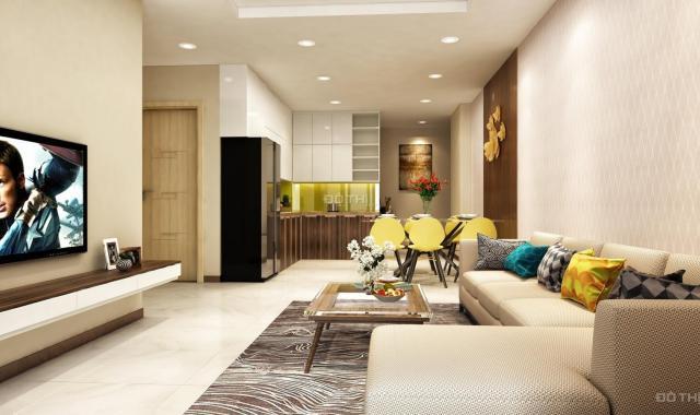 Bán căn hộ chung cư tại dự án CC PCC1 Triều Khúc, Thanh Xuân, Hà Nội, diện tích 60m2, giá 1,55 tỷ