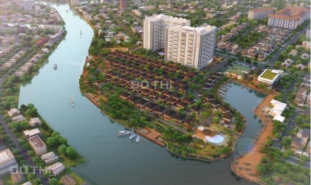 Cần bán nhanh chung cư Flora Fuji quận 9, DT 87m2, 3 phòng ngủ, giá 2.2 tỷ, LH 0909 113 585