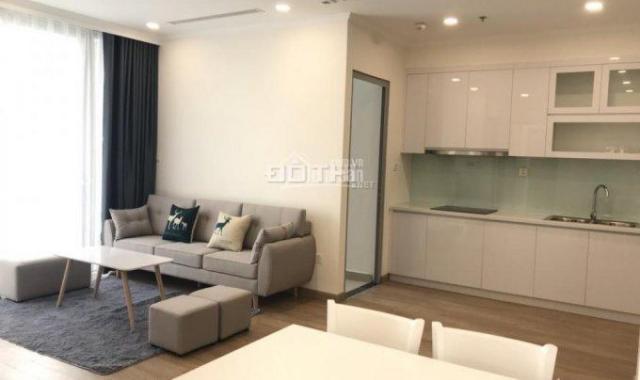 (09034.33.034) cho thuê căn hộ cao cấp The Legend tòa A 3 PN. Full đồ cơ bản, giá tốt 14 tr/tháng