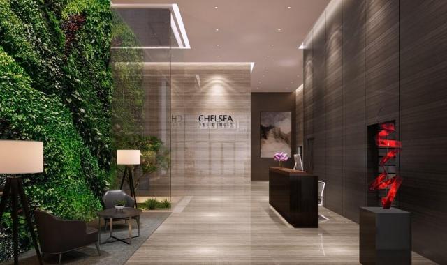 Chính thức mở bán dự án cao cấp Chelsea Residences - E2 Yên Hòa. Vị trí vàng trong làng tỷ phú