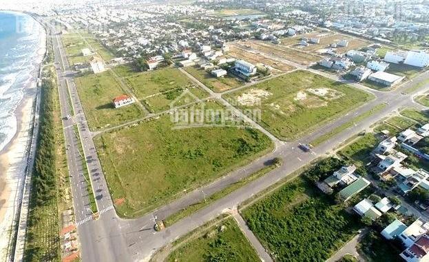 Đất mặt tiền Phan Văn Định, thông biển Nguyễn Tất Thành, con đường KD sầm uất, LH: 093 2552 220