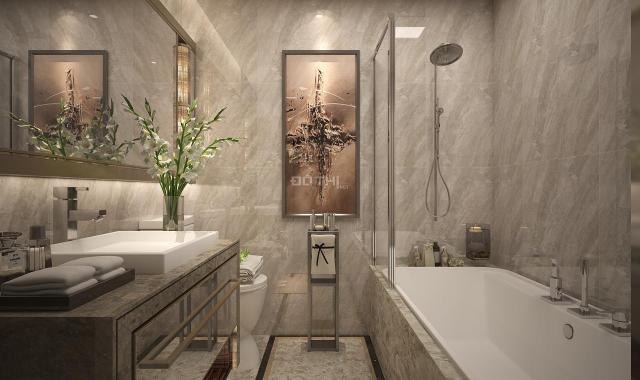 Chính chủ gửi bán lại căn hộ 65m2 giá 3.6 tỷ chung cư 36 Hoàng Cầu, D. Le Pont D'or. LH: 0904555567