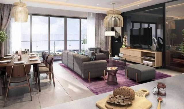 Tôi muốn bán căn hộ ở Thạnh Mỹ Lợi Q2, có nội thất đầy đủ, mát mẻ