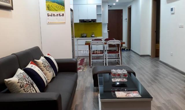 Cho thuê căn hộ Thống Nhất Complex, Thanh Xuân, Hà Nội