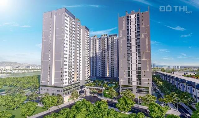 Dự án căn hộ Eco Xuân mở bán block A. LH 0985039731 Ty Ty