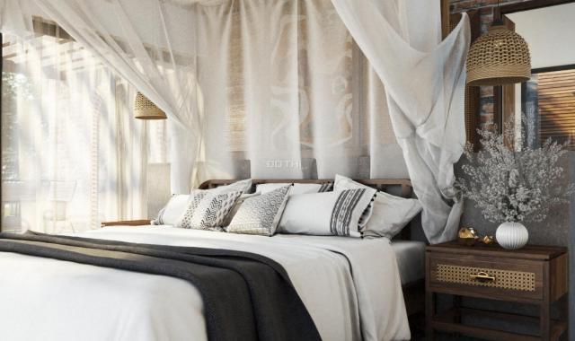 Chính thức mở bán đợt đầu biệt thự nghỉ dưỡng ven đô đẹp nhất Hòa Bình Welham Charm Lake