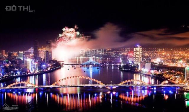 5 suất ngoại giao cuối cùng, căn hộ dát vàng siêu sang mặt tiền sông Hàn. Đầu tư siêu lợi nhuận
