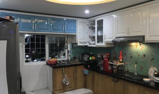 Chính chủ gia đình cần bán căn hộ tập thể tầng 2 khu D Bắc Thành Công, quận Ba Đình