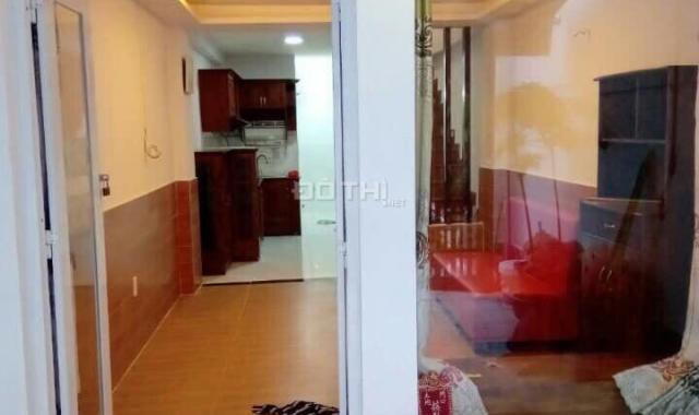 Cần bán nhà hẻm Lê Đức Thọ, quận Gò Vấp, dọn vào ở được ngay, giá tốt