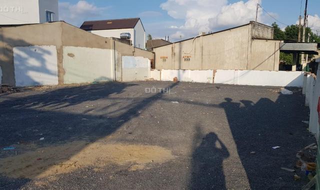 Bán đất MT đường Tân Thới Nhì 2 (12m), Xã Tân Thới Nhì, Hóc Môn, DT 236m2, SHR, giá 29.5 tr/m2