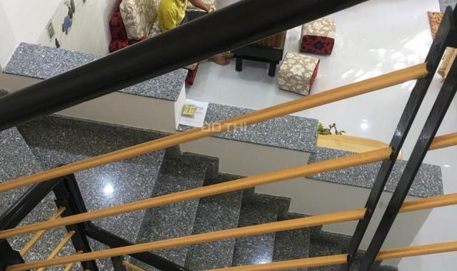 Chính chủ cần tiền bán gấp nhà mới xây gần chợ Mân Thái, Quận Sơn Trà