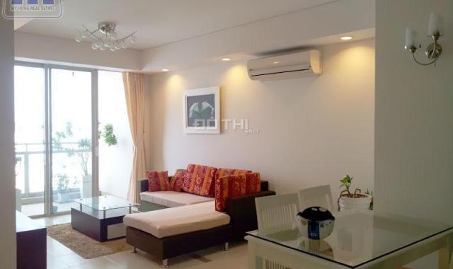 Bán căn hộ Chelsea Park Yên hòa, 128m2, 3PN view bể bơi giá 35tr/m2, LH 0984250719