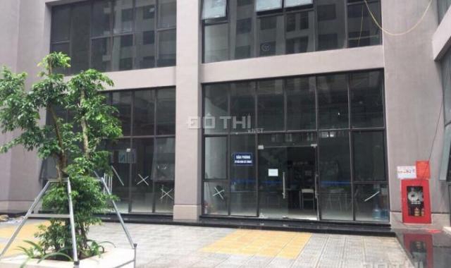 Gia đình có căn shophouse ở dự án @HOME 987 Tam Trinh cần nhượng lại, 37.5 tr/m2. (Bao sang tên)