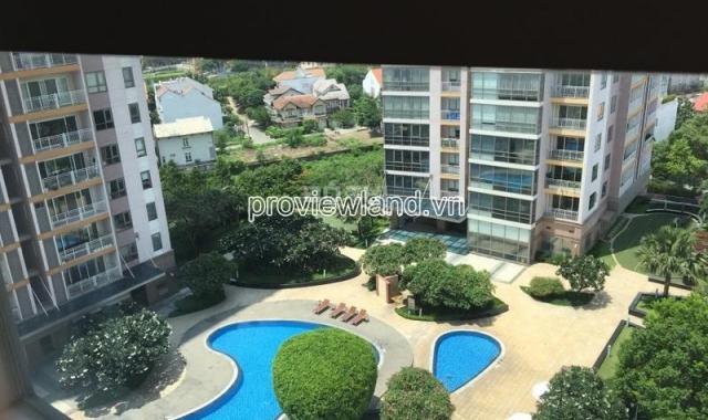 Bán căn hộ tại Xi Riverview Palace với 3PN view sông