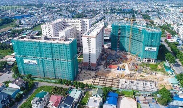 Chính chủ bán căn hộ Green Town Bình Tân block B3.12.07, DT 49.02m2/2PN, giá 1,28 tỷ, 0903002996