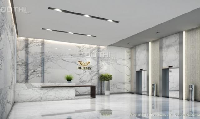 Căn hộ khách sạn cao cấp Artemis Lê Trọng Tấn - Chỉ việc xách vali vào ở - 0981 38 9191