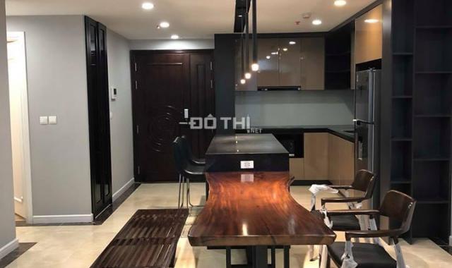 Cho thuê căn hộ 146m2 D'. Le Roi Soleil Tây Hồ, full đồ nội thất CC, view Hồ Tây. LH 0986.887.556