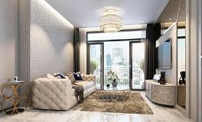 Chuyên ký gửi mua bán căn hộ Phố Đông - Hoa Sen, Quận 9, vị trí căn hộ đẹp