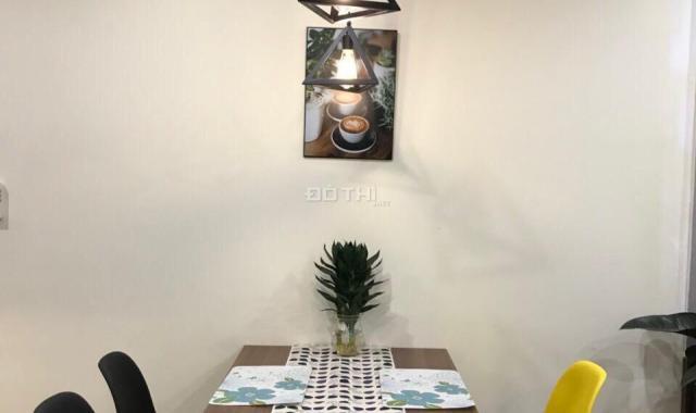 Cho thuê căn hộ chung cư Handi Resco, LVL, 75m2, 2 PN sáng, full nội thất thiết kế, giá 14 tr/tháng