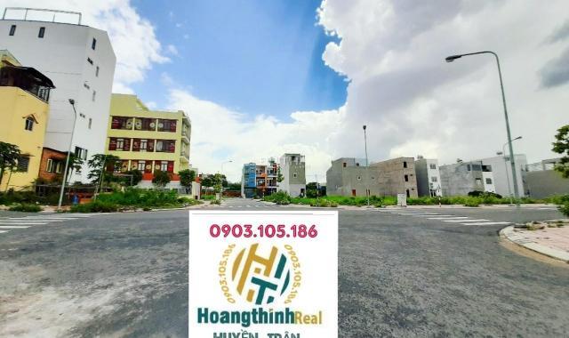 Bán đất nền dự án tại chuỗi dự án Phú Hồng Thịnh 6,8,10,11,12 tại Dĩ An, Thuận An, Bình  Dương
