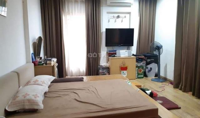 Bán nhà đẹp lô góc, kinh doanh, Nguyễn Phúc Lai, Đống Đa, DT 56m2, 4.6m MT, giá 7.8 tỷ 0969622355