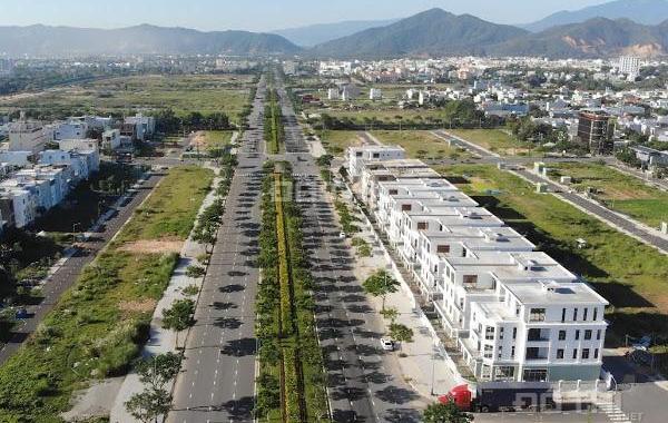 Dự án Melody City trung tâm TP Đà Nẵng đối diện Vincom Plaza New, giá chỉ từ 38 tr/m2