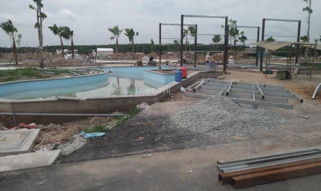 Cần bán đất nền dự án Phúc An Garden tỉnh Bình Dương