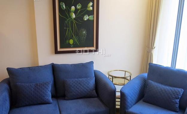 Chính chủ cho thuê căn hộ 2PN nội thất mới để ở CC Tân Phước, LH: 0869.796.700