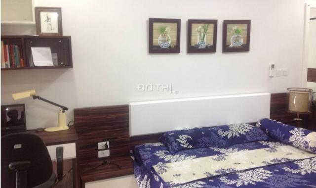 Chính chủ cho thuê căn hộ 2 phòng ngủ, tầng 11, chung cư Lữ Gia, LH: 0869.796.700
