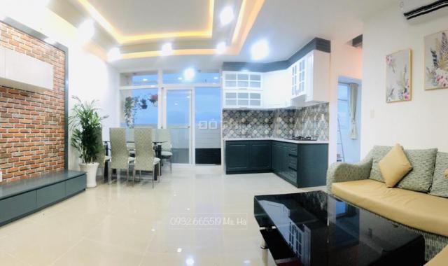 Bán CH Q. Bình Tân 85m2 tầng cao thoáng mát, sổ hồng, nhà mới