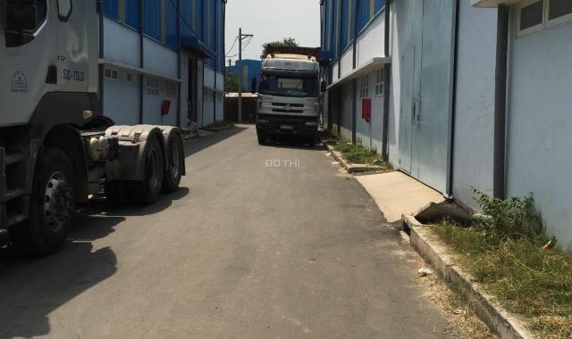 Cho thuê kho, xưởng tại KCN Tân Bình, TP. HCM (từ 100m2 - 2600m2), lh: 0917632195