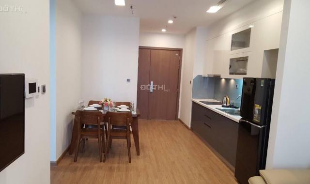 Chính chủ cho thuê căn hộ chung cư Starcity, Thanh Xuân, 65m2, 1 PN. Đủ đồ, 10 tr/tháng (ảnh thật)