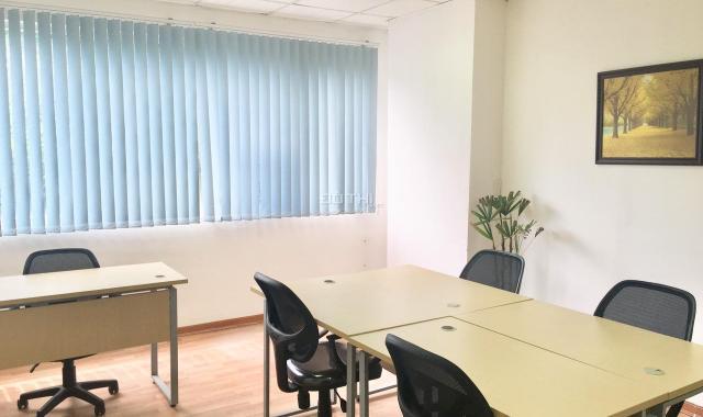 Hot! Văn phòng trọn gói giá rẻ cho 3-5 người, tòa nhà Kim Ánh, Số 1/78 Duy Tân, LH 09043243255